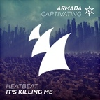 Heatbeat альбом It's Killing Me