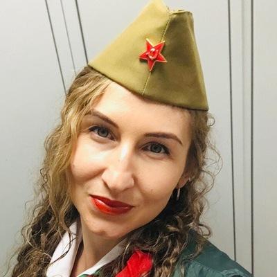Леся Максутова