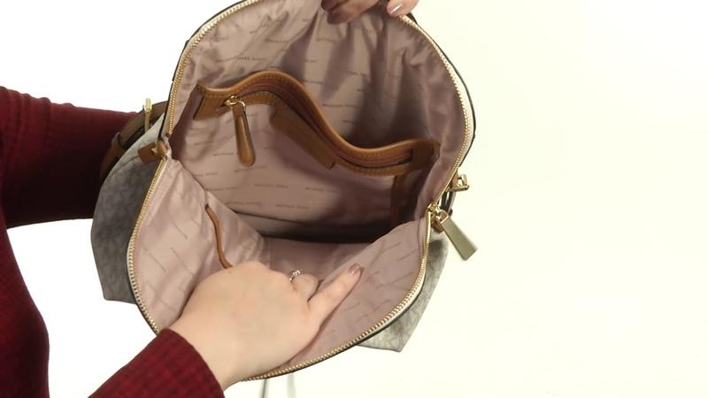 MICHAEL Michael Kors Rhea Zip Medium Slim Backpack SKU8834438