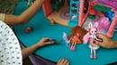 Play with ENCHANTIMALS. Играем с куклами ENCHANTIMALS.