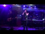Nine Inch Nails Dead Souls cover 12Oct2016 Soundcheck Live #30 @Lucky Strike Hollywood 90028
