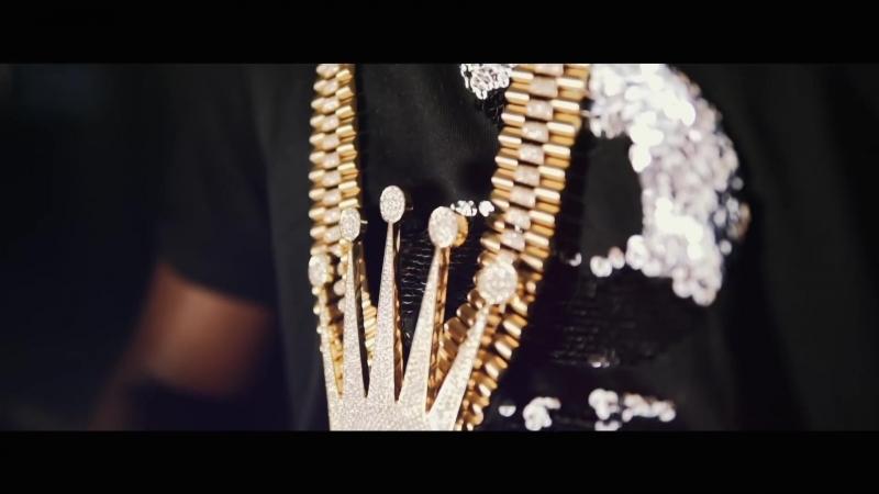 "Rich Baasquiat KND 3 ""Bust It Down"""