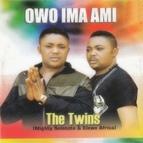 The Twins альбом Owo Ima Ami