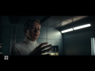 George R R Martins Nightflyers official trailer #1
