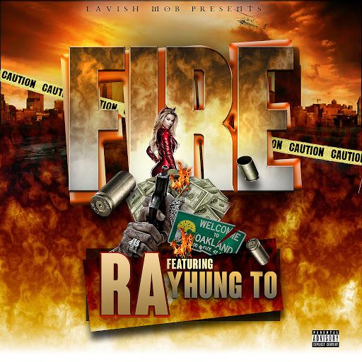 RA альбом Fire