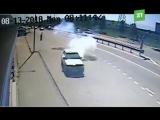 Нападение на полицейских в Грозном. Боевики устроили серию атак на служителей закона.
