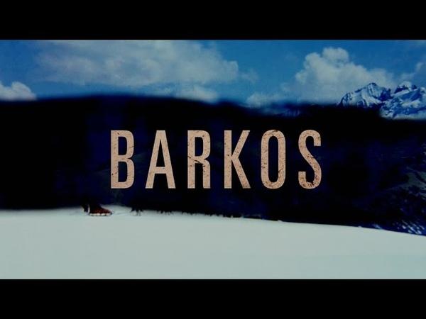 Barkos Narcos Intro Parody