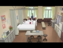 [SHIZA] Девичья опера - Свет ревю  Shoujo Kageki Revue Starlight TV - 2 серия [MVO] [2018] [Русская озвучка]