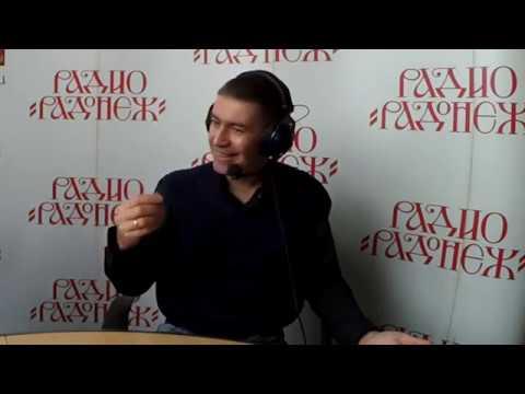 Компьютерная зависимость. Психолог Сергей Левит на Радонеж ТВ.