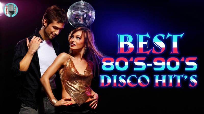 Euro disco 80 90's dance megamix ♫ Golden Oldies Disco Songs Hits