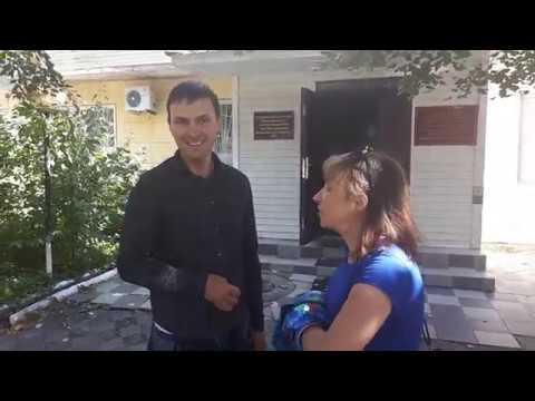 Разговор Володи и Оли Привет Танюше и Марусе