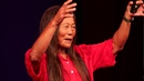 Allow things to unfold and you will find your purpose in life Peggy Oki TEDxQueenstown