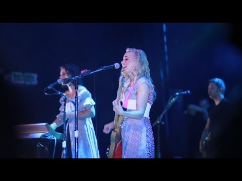 Potential Breakup Song, Chemicals React Rush-Aly AJ at House of Blues Anaheim