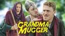 Grandma Mugger (does an npc mugger have free will?) | Viva La Dirt League (VLDL)