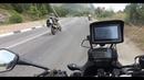 Крым 2018. Прохват на мотоциклах по ЮБК
