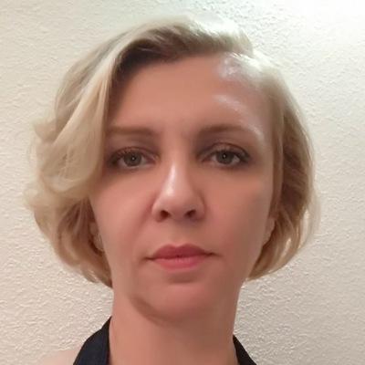 Оксана Шешукова