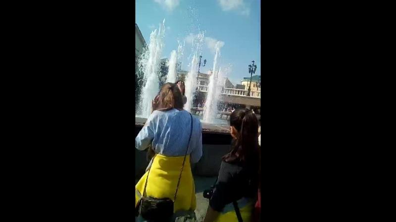 Всеволод Жовна - Live