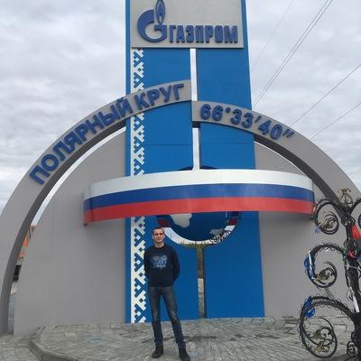 Сергей Арсланов