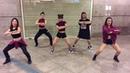 CLC - Hobgoblin Kpop Workout by K-Kardio Dance
