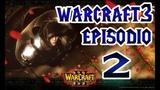 Warcraft III Reign of Chaos el
