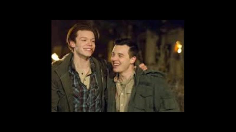 Йен и Микки