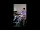 Trombone Shorty Hurricane Season live drum mix cover