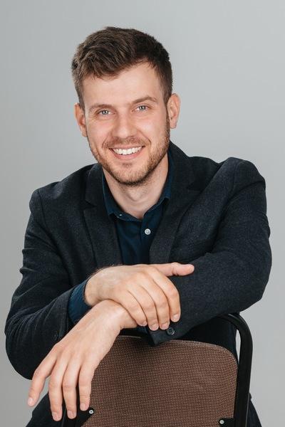 Яков Берлин