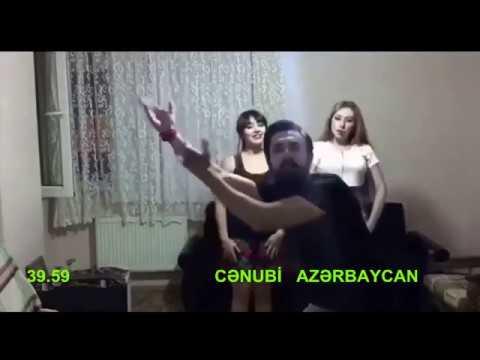 Səni Deyirlər Məni Deyirlər Güney (Cənub) Azərbaycan Türkləri