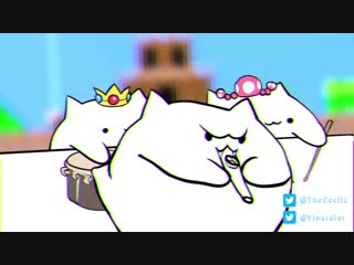 Bongo cat - turn down for what