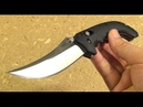 Ganzo G712 Budget Folding Knife ($15.59 on