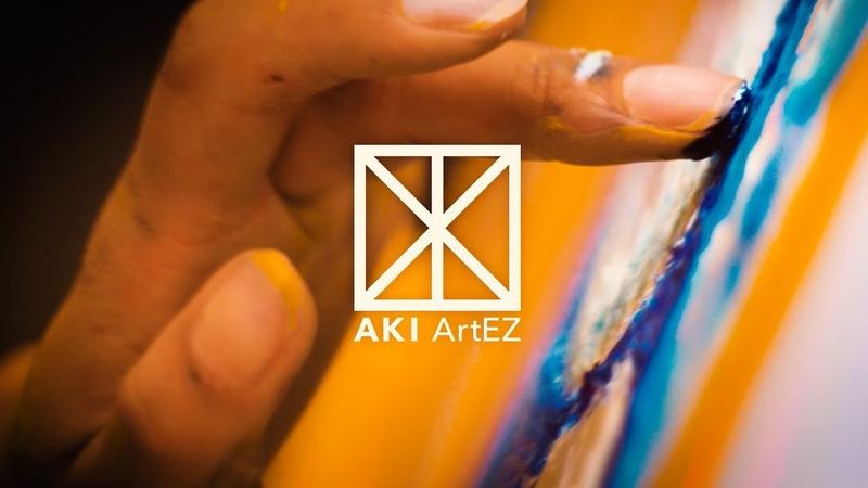 The Fine Art Collective | Olieverfclinic | ArtEZ AKI Enschede