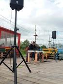 ENSO [id6964256|kulman] 30 party Летний звук создает резидент клуба Паратов [id152626381|Андрей🔥🔥🔥]