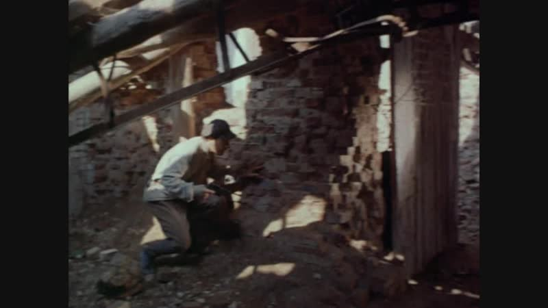 В СТРЕЛЯЮЩЕЙ ГЛУШИ (1985) - драма. Владимир Хотиненко 1080p