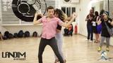 Baila Mundo - Ale Jr e Evellyn (Landim Birthday)