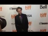 Robert Pattinson at TIFF photocall