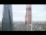 Репортаж Первого канала о перспективах, которые открывает участникам конкурс «Лидеры России»