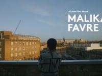 A Little Film About... Malika Favre