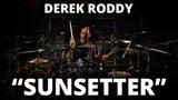 Meinl Cymbals - Derek Roddy -