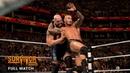 FULL MATCH Randy Orton vs Big Show WWE Championship Match Survivor Series 2013 WWE Network