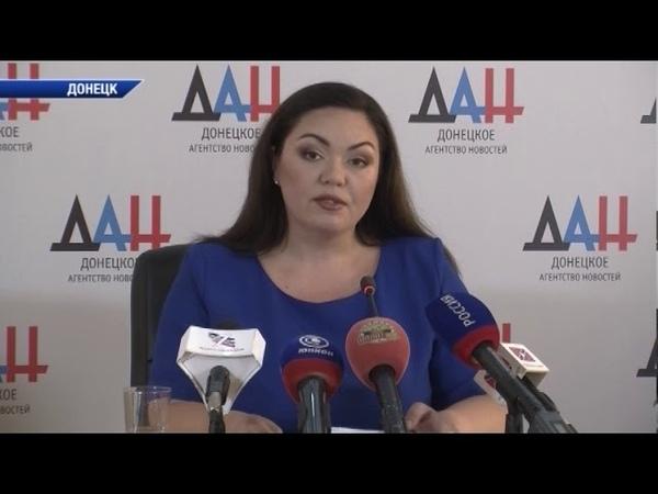 Народный трибунал огласил приговоры сообщникам Порошенко