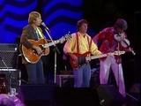 John Denver &amp Nitty Gritty Dirt Band - Thank God I'm A Country Boy (Live at Farm Aid 1985)
