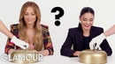Jennifer Lopez and Vanessa Hudgens 7 Make Decisions | Glamour