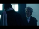 The Twelfth Doctor Meets The First Doctor Twice Upon A Time Doctor Who