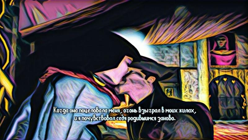 -13- Давайте поиграем в Discworld Noir