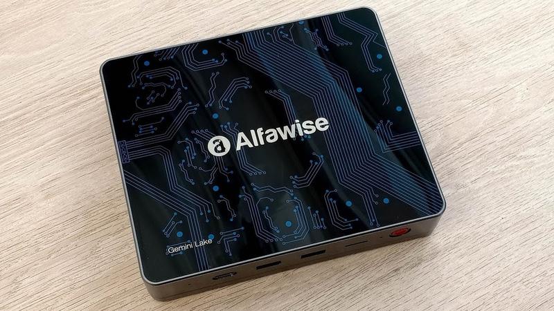 Alfawise T1 (Beelink S2) - недорогой, бесшумный, экономный, миниатюрный компьютер ремонт компьютеров в тольятти/тлт/ноутбук