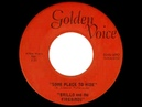 Brillo And The Firebirds US 60's Heavy Psych