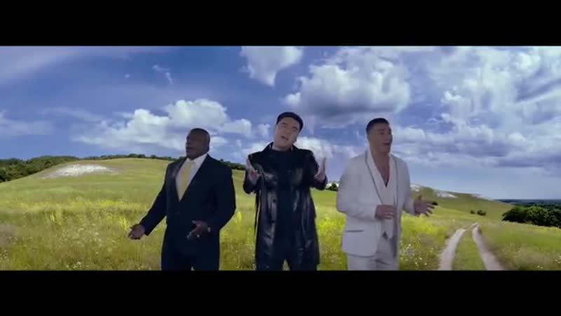 Ержан Кабдулин, Кирилл Андреев, Mr Double A D - Лондон-Москва-Астана