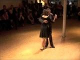Americano - Tamara Juhan y Eduardo