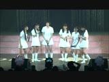 Momoiro Clover - Ikuze! Kaitou Shoujo (Akari Final 2011)