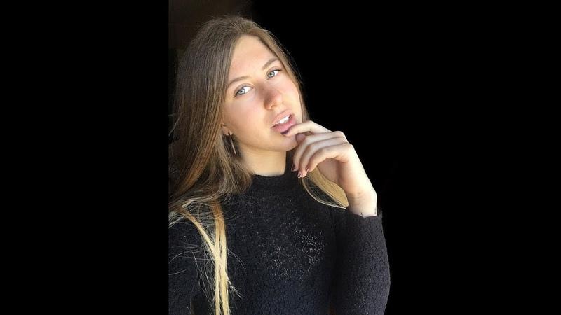 Ульяна Короць, видео-визитка на конкурс Miss Vision Universe